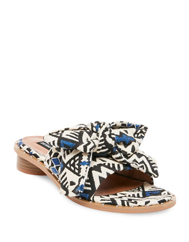 Design Lab Lord & Taylor Rio Bow-Front Slides-BEIGE-8