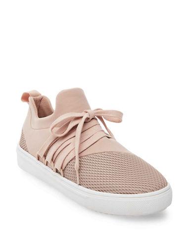 Steve Madden Lancer Sneaker-PINK-7
