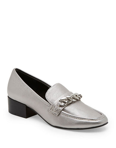 Dolce Vita Kasi Oxfords-SILVER-6.5
