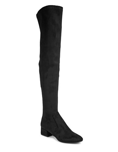 Dolce Vita Over-the-Knee Boots-BLACK-7