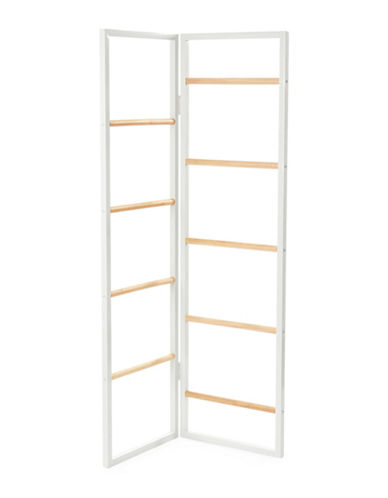 Kvell Versa Polished Ladder-WHITE-One Size