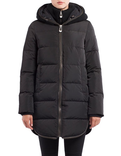 Noize Sawyer Down Fill Jacket-BLACK-X-Small 88714971_BLACK_X-Small