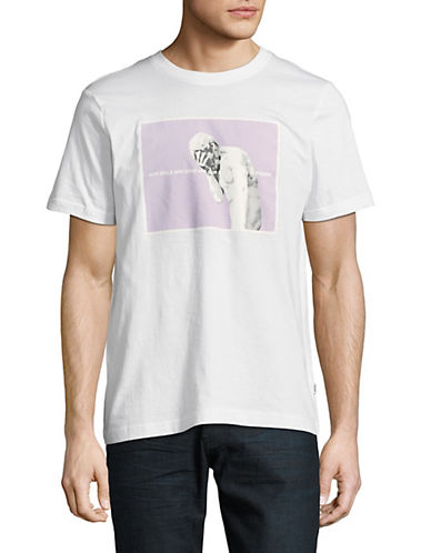 Wesc Graphic Short-Sleeve Tee-WHITE-Large 89970461_WHITE_Large