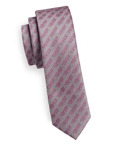 1670 Slim Sunglasses Tie-PINK-One Size