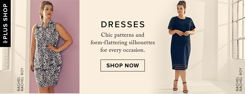 Plus Size Clothing Hudsons Bay