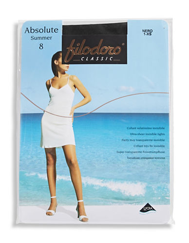 Filodoro Absolute Summer-BLACK-5