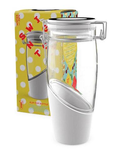 Mortier Pilon Fliptop Bottle-WHITE-One Size