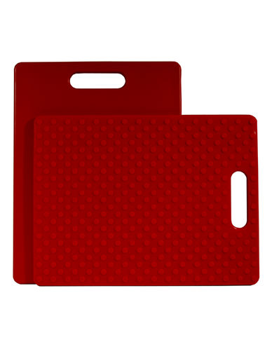 Architec Gripper Cutting Board-RED-One Size