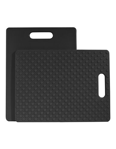 Architec Gripper Cutting Board-BLACK-11x14