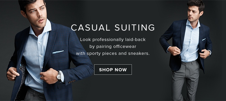 0eab5220a477 Men - Men s Clothing - Dress Shirts - thebay.com