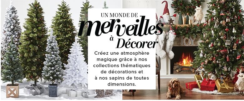 Couronne Traditionnelle Bas De Nol Blancs Et Sapin Orn Dcorations Argentes