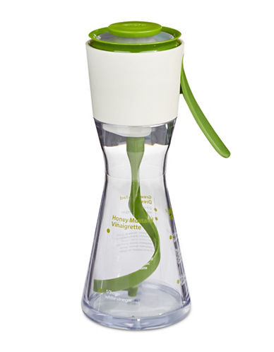 Chef'N Emulstir Salad Dressing Mixer-GREEN-One Size
