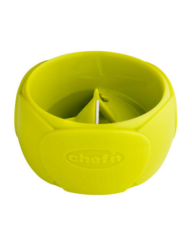 ChefN Twist N Sprout Prep Tool-GREEN-One Size