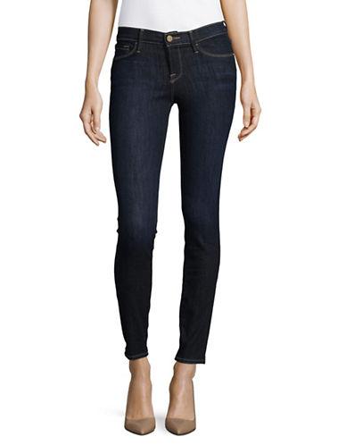 Frame Denim Le Skinny de Jeanne Jeans-BLUE-28