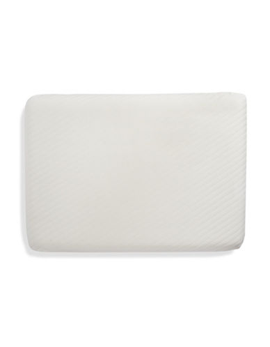 Tempur-Pedic TEMPUR-Essential Support All Sleep Type Pillow-WHITE-Standard