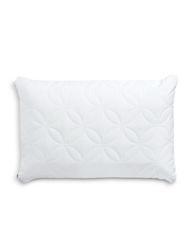 Tempur-Pedic TEMPUR-Cloud Soft and Conforming All Sleep Type Pillow-WHITE-King