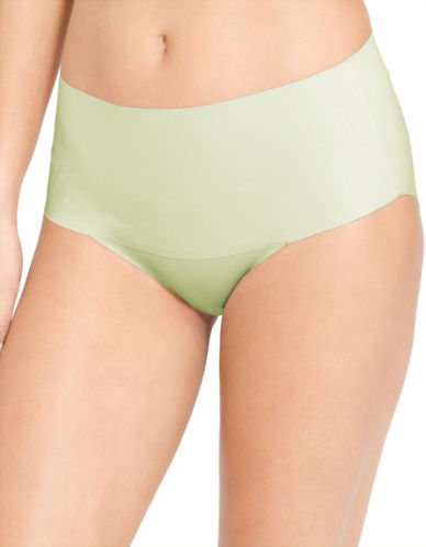 Spanx Undie-tectable Brief-LIMEADE-X-Large plus size,  plus size fashion plus size appare