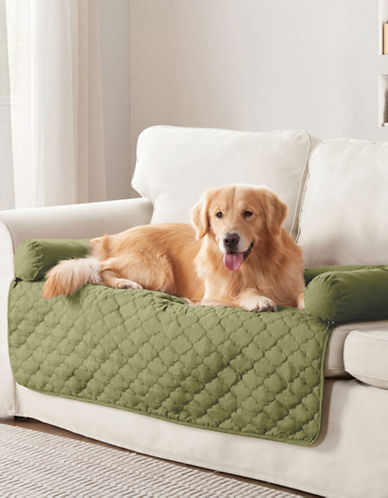 Duck River Pet Bed and Chair Cover-GREEN-One Size 88677388_GREEN_One Size