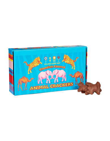 DylanS Candy Bar Chocolate Covered Animal Crackers-NO COLOR-One Size