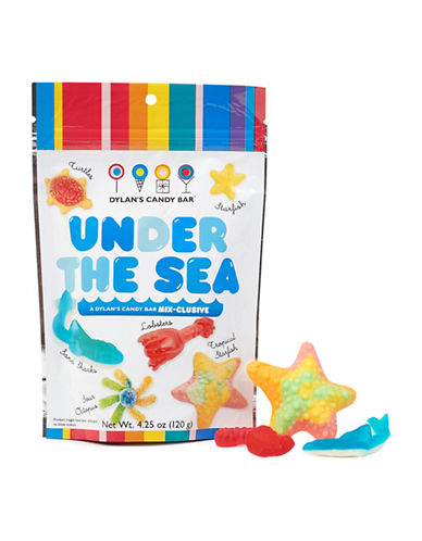 Dylan'S Candy Bar Under The Sea Good to Go Pouch-NO COLOR-One Size
