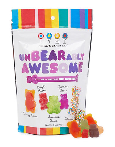 Dylan'S Candy Bar UnBEARably Awesome Good to Go Pouch-NO COLOR-One Size