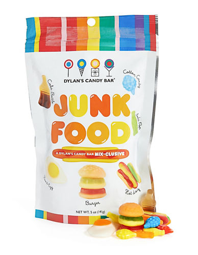 Dylan'S Candy Bar Junk Food Good to Go Pouch-NO COLOR-One Size