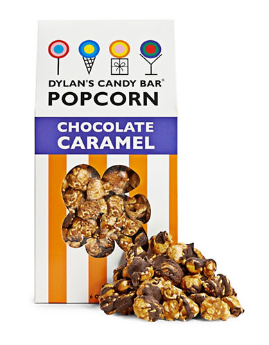 Dylan'S Candy Bar Chocolate Caramel Popcorn-NO COLOR-One Size