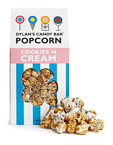 DylanS Candy Bar Cookies N Cream Popcorn-NO COLOR-One Size