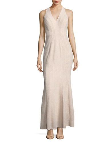 Decode 1.8 Sequin T-Back Gown 89800960