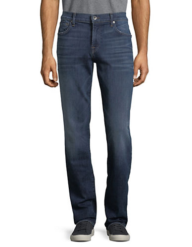 7 For All Mankind Jean sport étroit Luxe 89986156