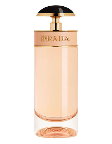 Prada Candy Leau Eau de Toilette Spray-NO COLOUR-50 ml