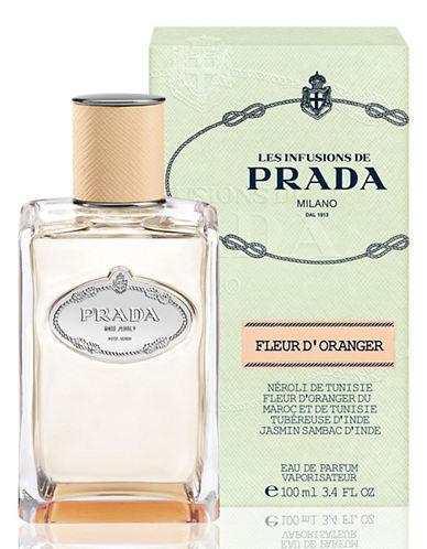 Prada Infusion de Fleur dOranger Eau de Parfum-NO COLOUR-100 ml