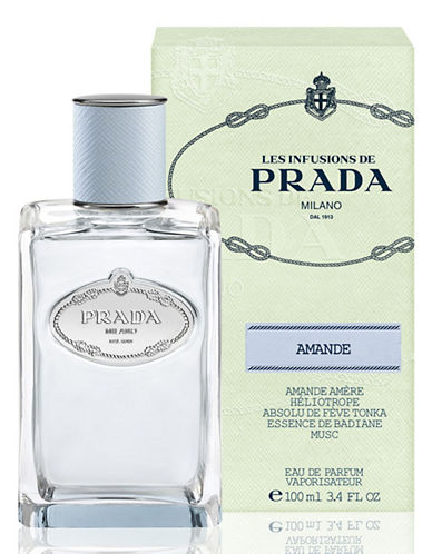 Prada Amande Eau de Parfum-NO COLOUR-100 ml