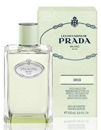 Prada Infusion Iris Eau de Parfum-NO COLOUR-200 ml