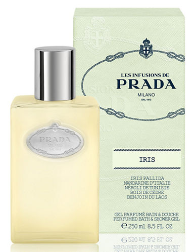Prada Infusion Iris Shower Gel-NO COLOUR-250 ml
