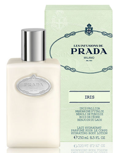 Prada Infusion Iris Body Lotion-NO COLOUR-250 ml