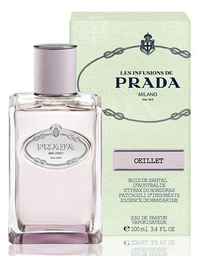 Prada Infusion Oeillet Eau de Parfum Spray-NO COLOUR-One Size