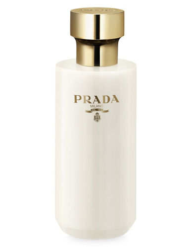 Prada La Femme Body Lotion-NO COLOUR-200 ml