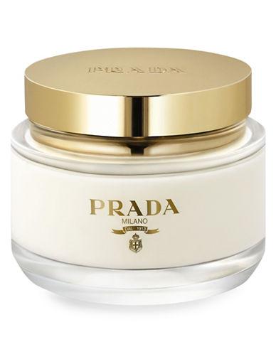 Prada La Femme Body Cream-NO COLOUR-200 ml