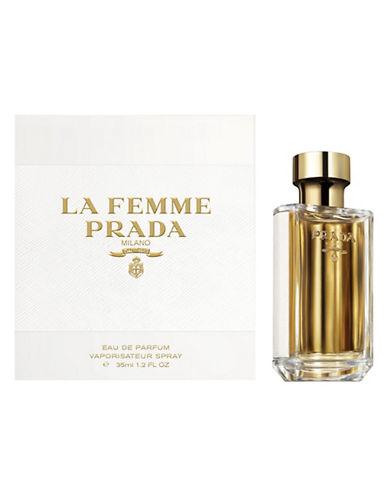 Prada La Femme Eau De Parfum-NO COLOUR-35 ml