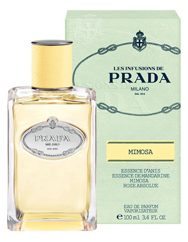 Prada Mimosa Eau De Parfum-NO COLOUR-100 ml