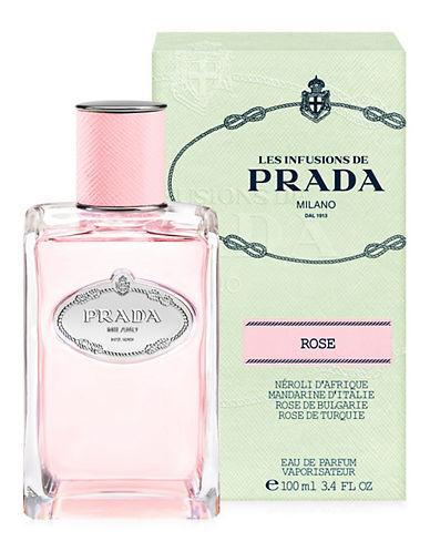 Prada Les Infusion de Prada Rose Eau de Parfum Spray-0-100 ml