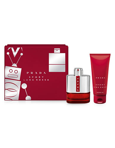 Prada Prada Luna Rossa Sport Holiday Gift Set-0-One Size