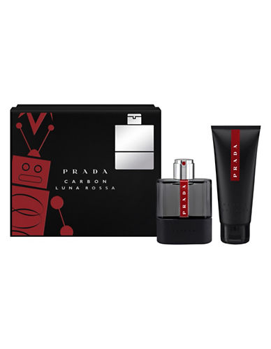 Prada Carbon Two-Piece Eau De Parfum Set-NO COLOUR-100 ml