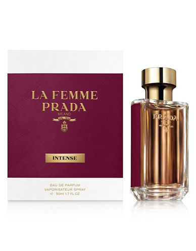 Prada La Femme Prada Intense Eau de Parfum-NO COLOUR-50 ml