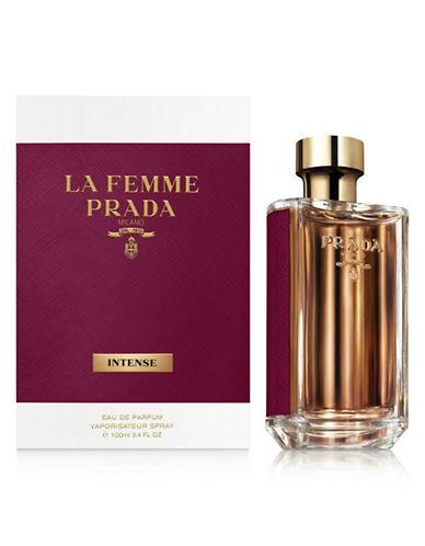 Prada La Femme Intense Eau De Parfum-0-100 ml