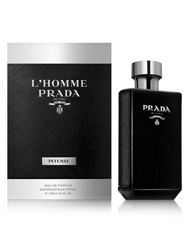 Prada LHomme Intense Eau De Parfum-0-100 ml