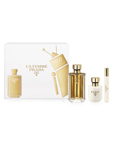 Prada La Femme Prada Holiday Gift Set-0-100 ml