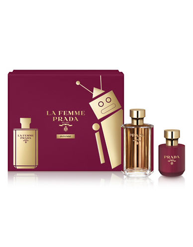Prada La Femme Prada Intense Holiday Gift Set-0-100 ml