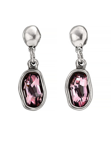 Uno De 50 On Tip Toes Earring-PINK-One Size